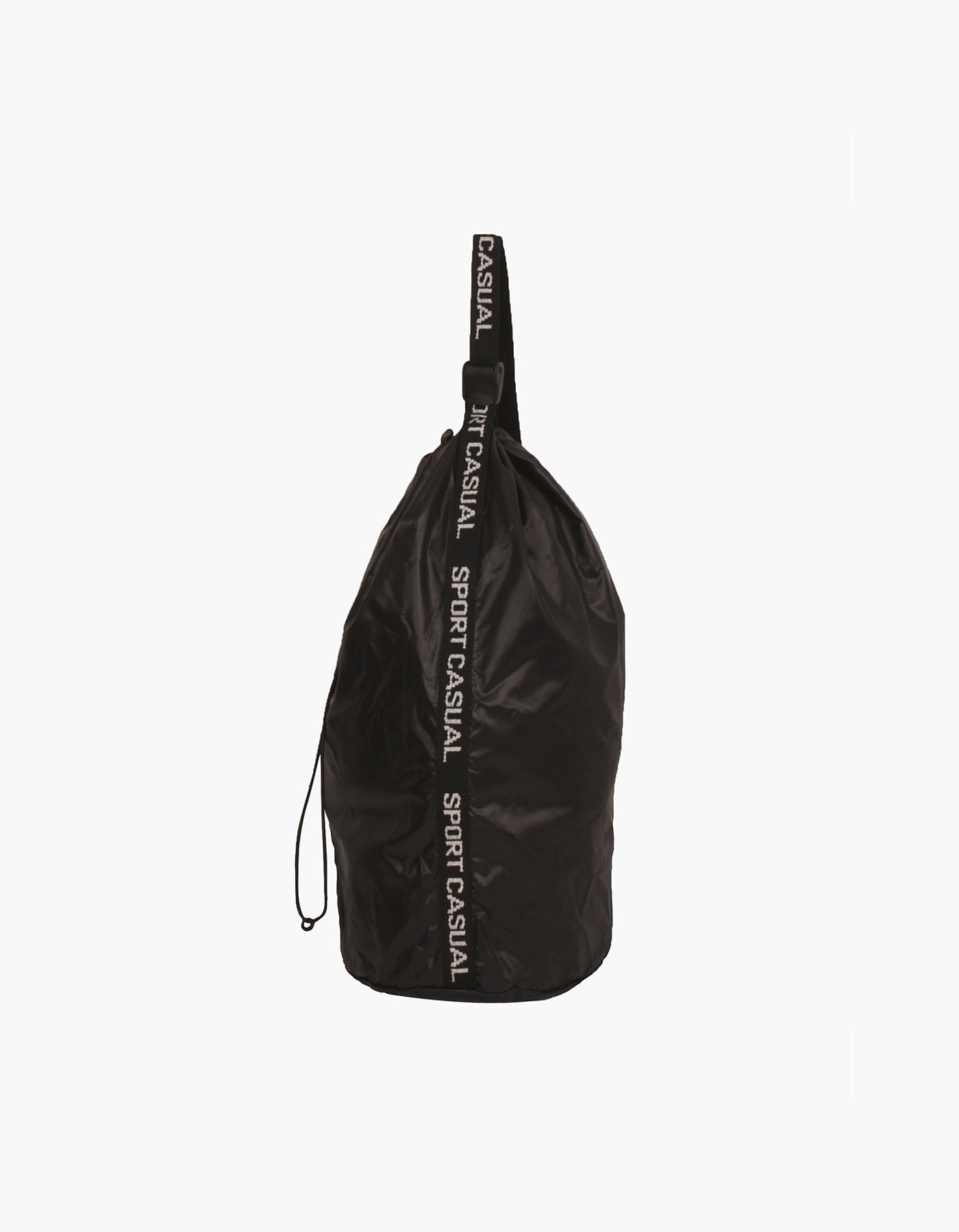 SPORTS BAG II /BLACK